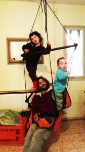 זמן איכות משפחתי בערסל
