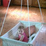 עריסל ערסל לתינוק