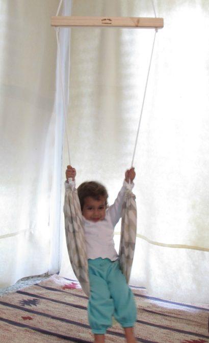 עריסל ערסל לתינוקות