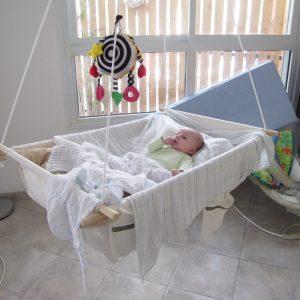 עריסל- ערסל לתינוק